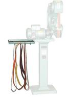 Burr King Pedestal Tool Tray & Belt Holder - BK-760T