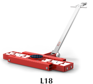 GKS-Perfekt L18 Transport Dolly - 10216-1
