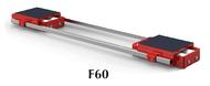 GKS-Perfekt F60 Transport Dolly - 10226