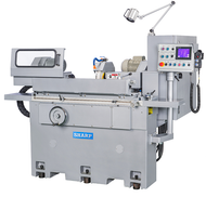 Sharp Industries Cylindrical Grinder Manual Wheelhead Infeed - OD1020HE