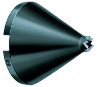 "Rohm Integral Tool RH Rotation Driving Disc, 680 Series .472"" Clamp Dia. - HK8088063"