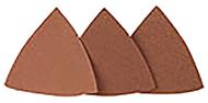 Proxxon 80 Grit Sanding Pads for OZI/E Sander - 28-891