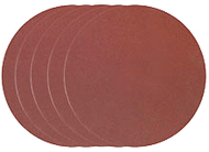 Proxxon Self-Adhesive Corundum Sanding Discs, 240 Grit - 28-974