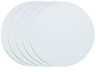 Proxxon Self-Adhesive Silicone Film for Sanding Disc Replacement - 28-968