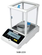 Adam Solis Analytical and Semi-Micro Balances, 82g / 220g Capacity - SAB-225i