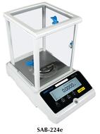 Adam Solis Analytical and Semi-Micro Balances, 220g Capacity - SAB-224e
