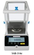 Adam Solis Analytical and Semi-Micro Balances, 310g Capacity - SAB-314e