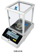 Adam Solis Analytical and Semi-Micro Balances, 410g Capacity - SAB-414i