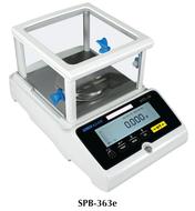 Adam Solis Precision Balance, 360g Capacity - SPB-363e
