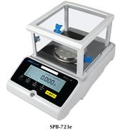 Adam Solis Precision Balance, 720g Capacity - SPB-723e