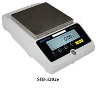 Adam Solis Precision Balance, 3200g Capacity - STB-3202e