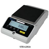 Adam Solis Precision Balance, 6200g Capacity - STB-6202e