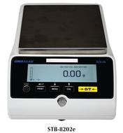 Adam Solis Precision Balance, 8200g Capacity - STB-8202e