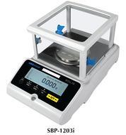 Adam Solis Precision Balance, 1200g Capacity - SPB-1203i