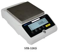 Adam Solis Precision Balance, 3200g Capacity - STB-3202i