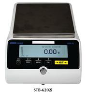 Adam Solis Precision Balance, 6200g Capacity - STB-6202i