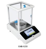 Adam Equinox Analytical and Semi-Micro Balances, 62g / 120g Capacity - EAB-125i