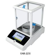 Adam Equinox Analytical and Semi-Micro Balances, 82g / 220g Capacity - EAB-225i