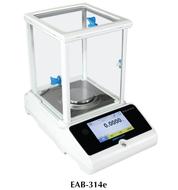 Adam Equinox Analytical and Semi-Micro Balances, 310g Capacity - EAB-314e