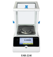 Adam Equinox Analytical and Semi-Micro Balances, 220g Capacity - EAB-224i