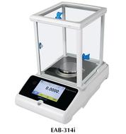 Adam Equinox Analytical and Semi-Micro Balances, 310g Capacity - EAB-314i