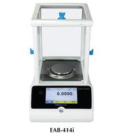 Adam Equinox Analytical and Semi-Micro Balances, 410g Capacity - EAB-414i