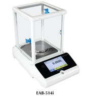 Adam Equinox Analytical and Semi-Micro Balances, 510g Capacity - EAB-514i