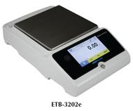 Adam Equinox Precision Balance, 3200g Capacity - ETB-3202e