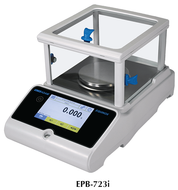 Adam Equinox Precision Balance, 720g Capacity - EPB-723i