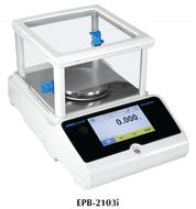 Adam Equinox Precision Balance, 2100g Capacity - EPB-2103i