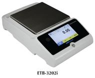 Adam Equinox Precision Balance, 3200g Capacity - ETB-3202i