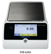 Adam Equinox Precision Balance, 6200g Capacity - ETB-6202i