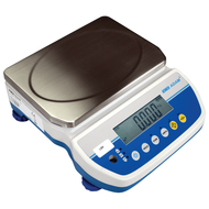 Adam Latitude Compact Bench Scales
