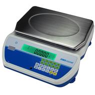 Adam Cruiser Bench Checkweighing Scale, 100 lb. / 48kg Capacity - CKT-48