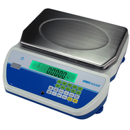 Adam Cruiser Bench Checkweighing Scale, 16 lb. / 8000g Capacity - CKT-8UH