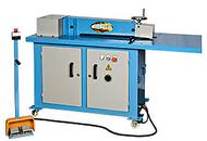 Woodward Fab Power Slitter, 16 Gauge Steel Capacity - WFPS16