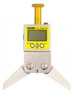 Sumner Universal Center Punch & Digital Inclinometer