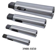 Precise Morse Taper (MT) Sleeves