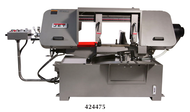"Jet 12"" x 20"" Semi-Automatic Mitering Variable Speed Bandsaws"