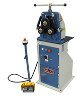 Baileigh Manual Roll Bender - R-M10E