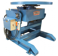 Baileigh Welding Rotary Table Positoner, 11000 lbs. Capacity - WP-11000