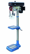 Baileigh Belt Driven Metal Drill Presses