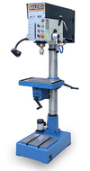 "Baileigh Variable Speed Drill Press, Capacity 1.25"" Steel - DP-1400VS"
