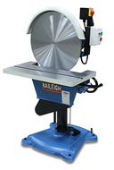"Baileigh Heavy Duty Disc Grinder, 20"" Disc Diameter - DG-500HD"
