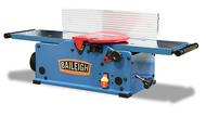 "Baileigh 8"" Benchtop Wood Jointer - IJ-833"