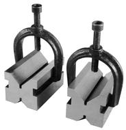 Precise V-Blocks & Clamp Sets