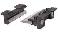 Woodward Fab 5″ Bending Brake Attachment for Bench Vise - WFVB5