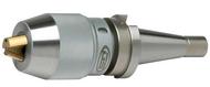 GS Tooling NMTB Integral Keyless Drill Chucks