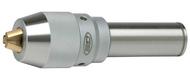 GS Tooling Straight Shank Integral Keyless Drill Chucks