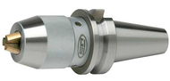 GS Tooling BT Taper Integral Keyless Drill Chucks